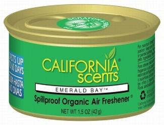 Organic California Scent EMERALD BAY