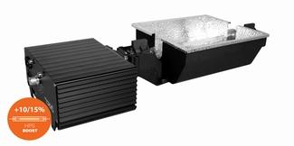 OCL Armatuur 600 Watt digitaal dimbaar