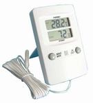 Digitale Thermo/hygro meter (min/max)