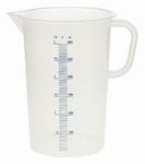 Maatbeker 1 liter