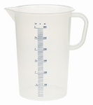 Maatbeker 2 liter