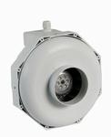 Can fan buisventilator - 125 L - 350 m³ p/u
