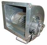 Ventilator S-Vent SV96-96-200m³ p/uur