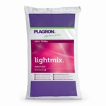 Plagron Light-mix met perlite 50 liter
