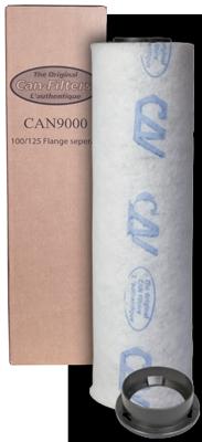 Can Original 9000 - 60 cm 200m³ 125/100