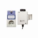 SMS COM fancontroller + thermostat