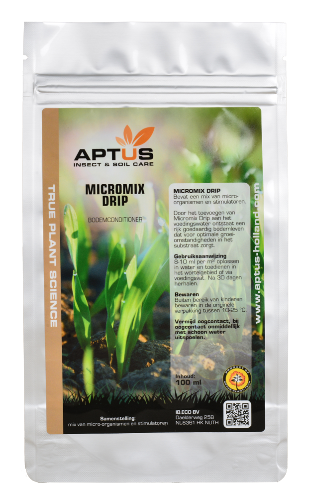 Aptus Micromix Drip 500 gr