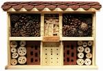 Landhuis Komfort Insektenhotel