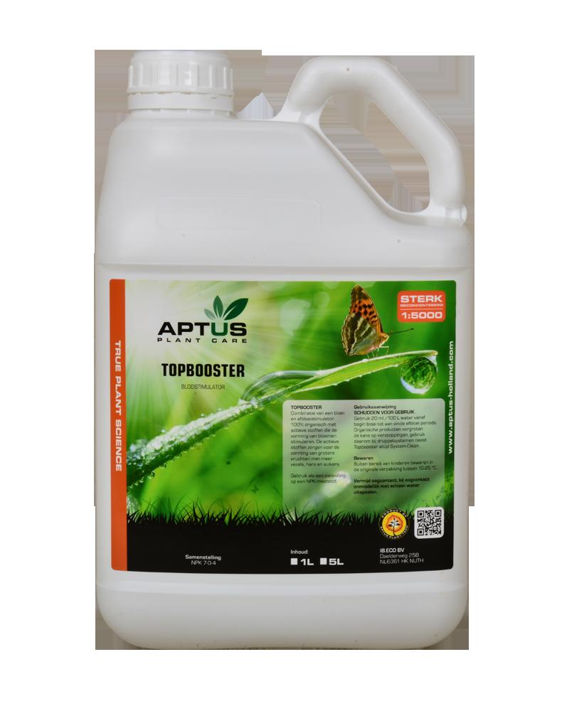 Aptus Topbooster - 5000 ml