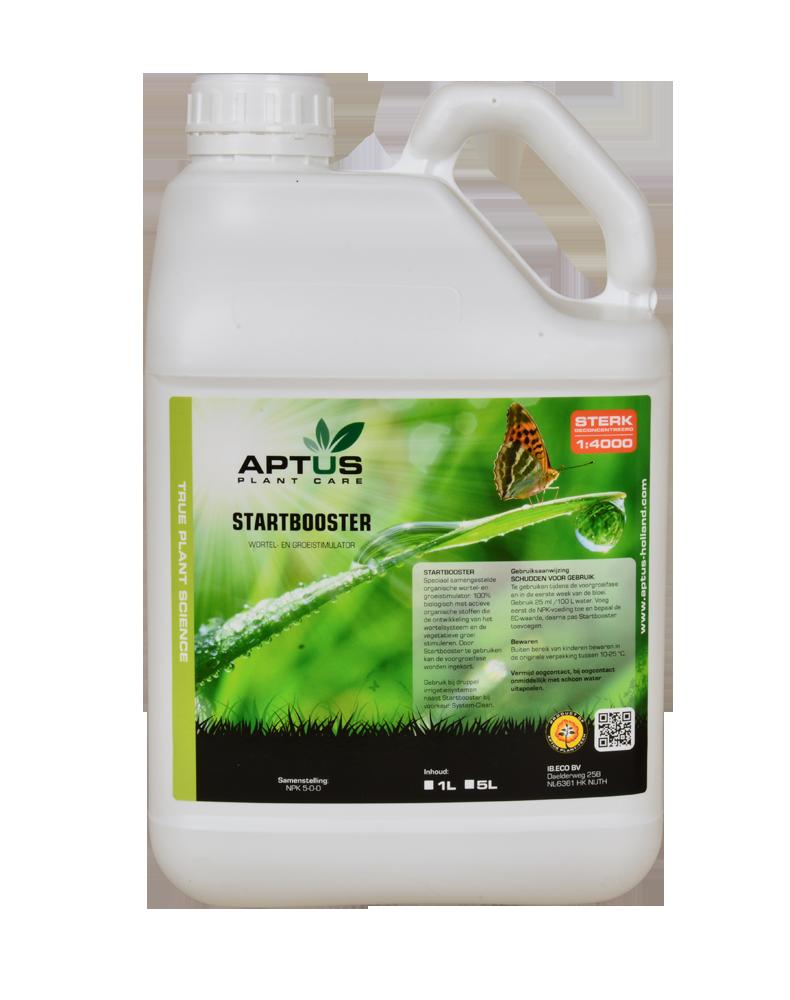 Aptus Startbooster - 5000 ml