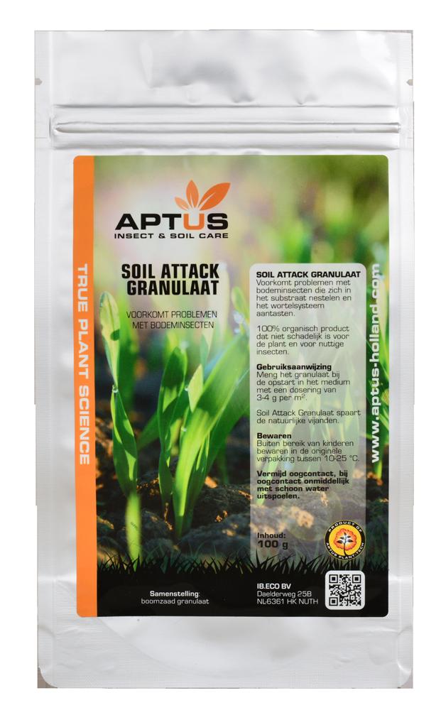 Aptus Bioshark Soil Attack granulaat - 1000 gr
