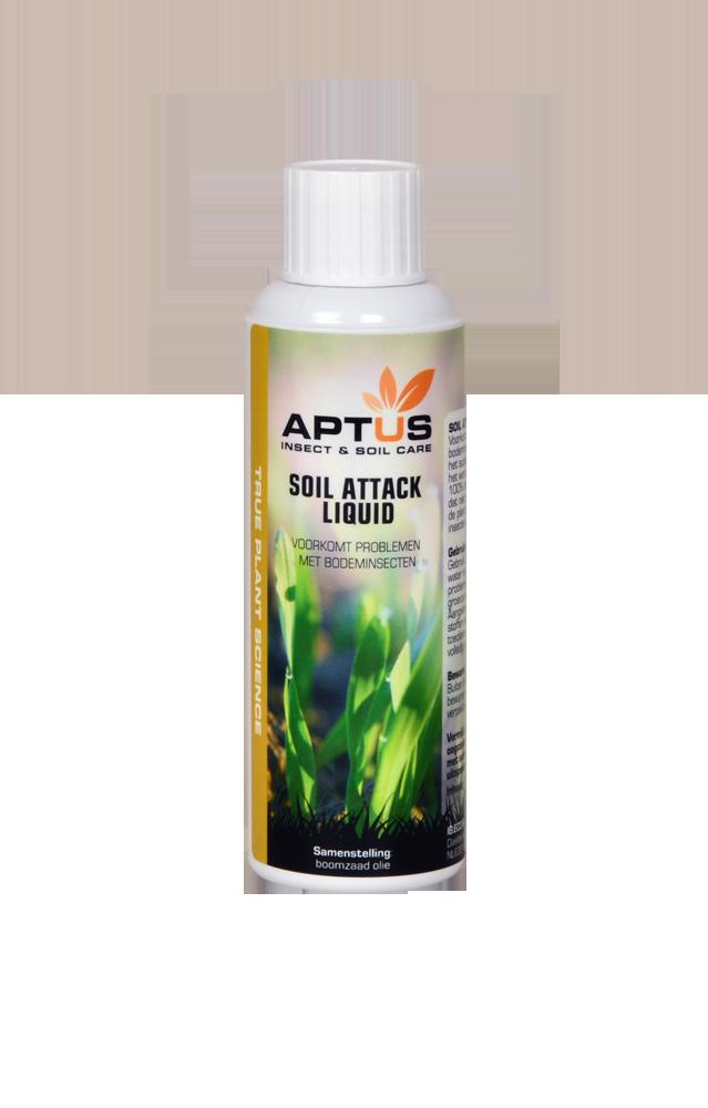 Aptus Bioshark Soil Attack liquid - 100 ml