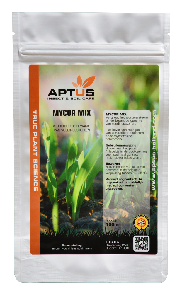 Aptus Bioshark Mycormix - 100 gr