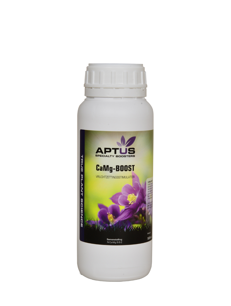 Aptus CaMg-Boost - 500 ml