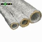 Akoestische slang 10 meter per doos  - 127 mm
